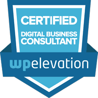 Certified Business Consultant