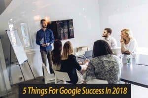 Google Success